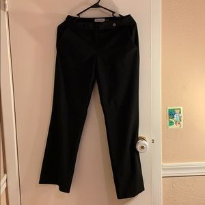 Calvin Klein Dress pants (2P) excellent condition